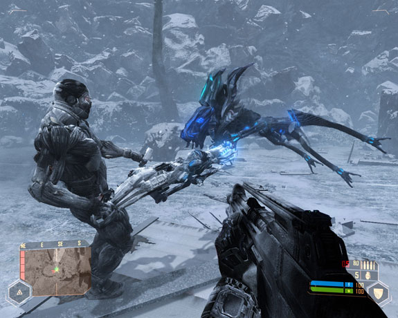 Crysis 1 Full Tek Link İndir