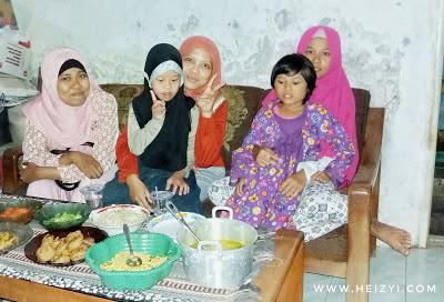 Wisata Budaya Besaran Pasuruan Jawa Timur