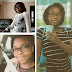 Wow...Comedian Okey Bakassi shows off his first born daughter...photos
