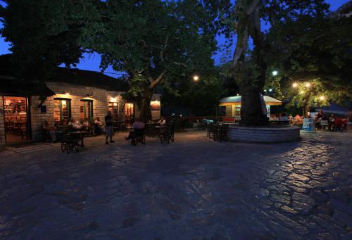 Γιάννενα: Αύξηση Επισκεψιμότητας, Εκδηλώσεις Και Παραδοσιακά Πανηγύρια Στο Ζαγόρι