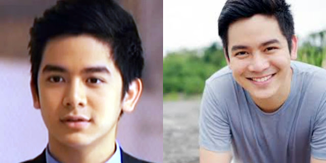 15 Pinoy Celebrities and Their Very First Acting Roles - They were all too cute back then!