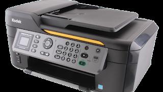 Kodak ESP Office 2170 Driver Printer Download