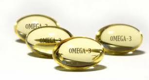 Omega 3 berlebihan Berbahaya Bagi Tubuh