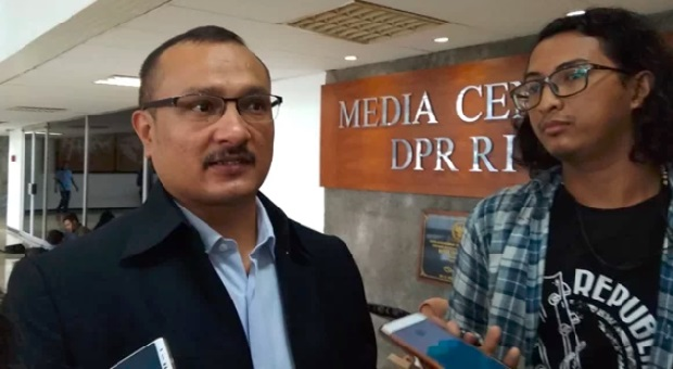 Ini Klarifikasi Demokrat Soal Isu Keluar dari Kolisi Prabowo-Sandi