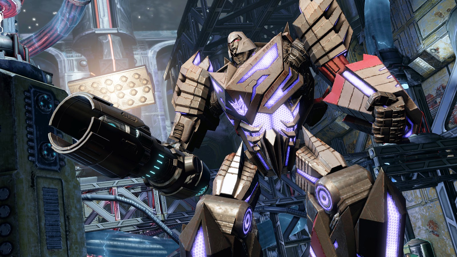 99walls Transformers Fall Of Cybertron Wallpapers