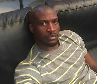 Peter Okoye reaches out to his fans, says he's much better