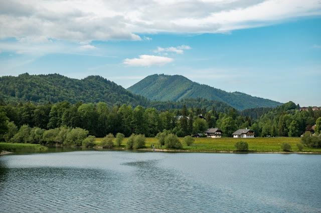 Hintersee Rundweg und Eiskapelle Faistenau  Wandern in der FuschlseeRegion 04