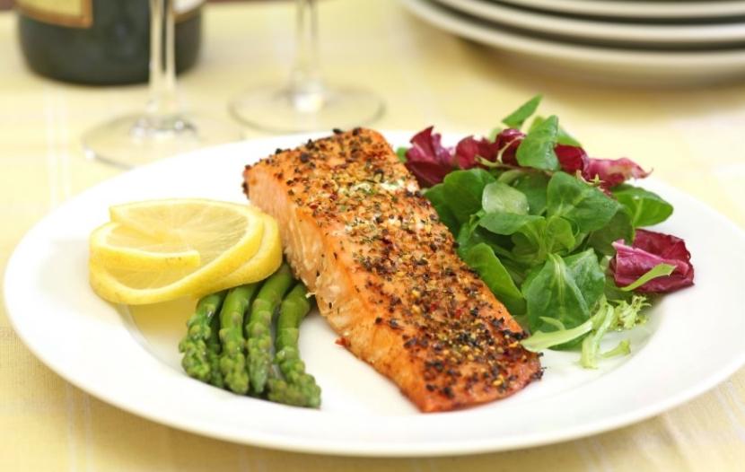 15 Chaves Para Uma Dieta Saudável