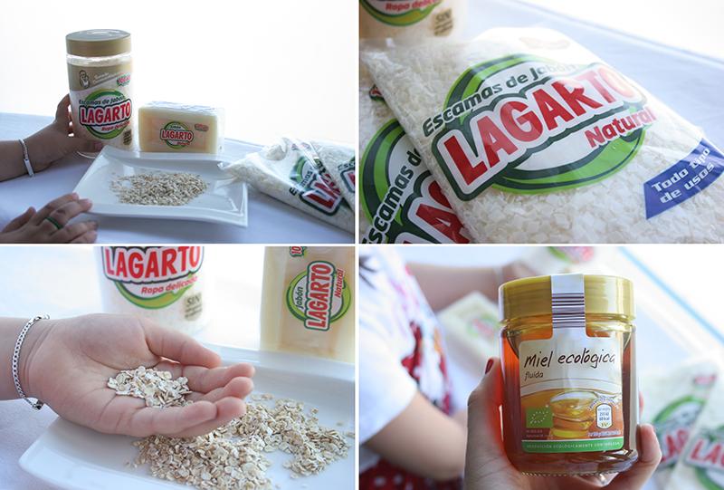 Decorar en familia_Diy jabón natural de avena y miel2