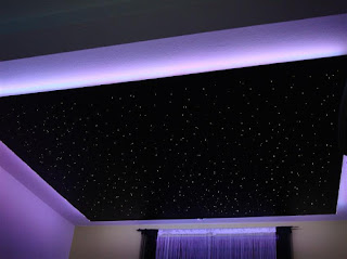 Потолок звездное небо Курганинск