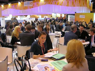 Fitur, Feria intenacional de turismo, Madrid, La vuelta al mundo de Asun y Ricardo, round the world, mundoporlibre.com