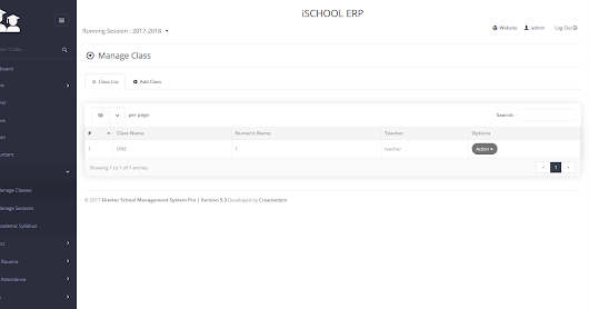 Ekattor School Managment Pro School Management Software With Android Application Source Code - Free Download Nulled - #Free #Premium #Nulled #Script