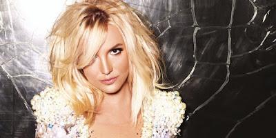 Lirik Lagu Britney Spears - Slumber Party Ft. Tinashe