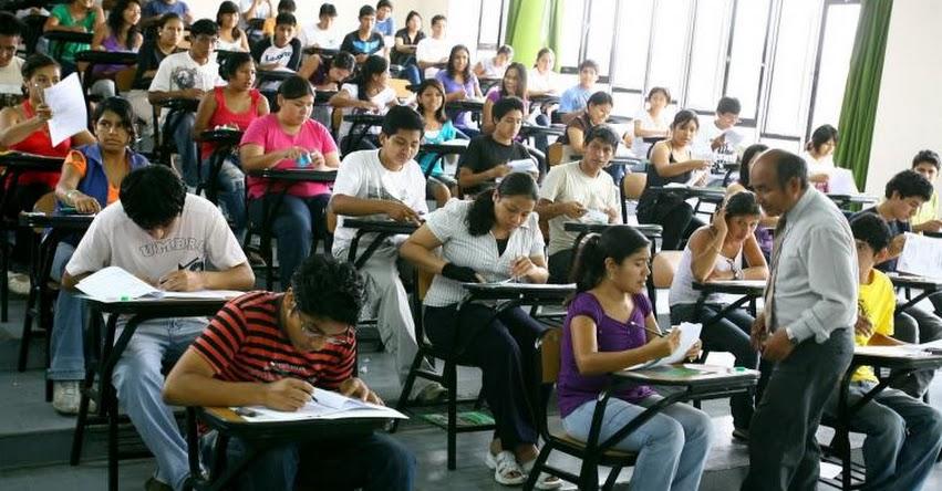 SUNEDU otorga licenciamiento a la Universidad Privada Peruano Alemana [RES. N° 105-2019-SUNEDU/CD] www.sunedu.gob.pe