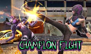 Tải Game Đối Kháng Champion Fight 3D Cho Android