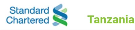 Standard Chartered (SC)Bank Tanzania