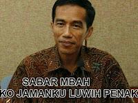 Aktivis: Soeharto Represif Tapi Beri Stabilisasi Harga. Sekarang Enggak Ngasih Apa-apa, Rakyat Dicekek
