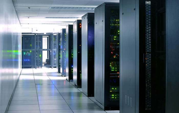 Datacenter Niagahoster