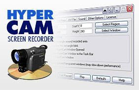 Download HyperCam