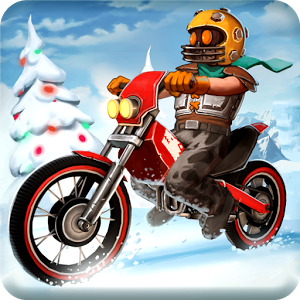 Trials Frontier 4.0.0 Mod Apk (Unlimited Money)