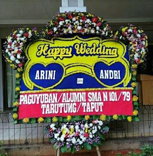 Toko Bunga Di Sepanjang Jaya Bekasi