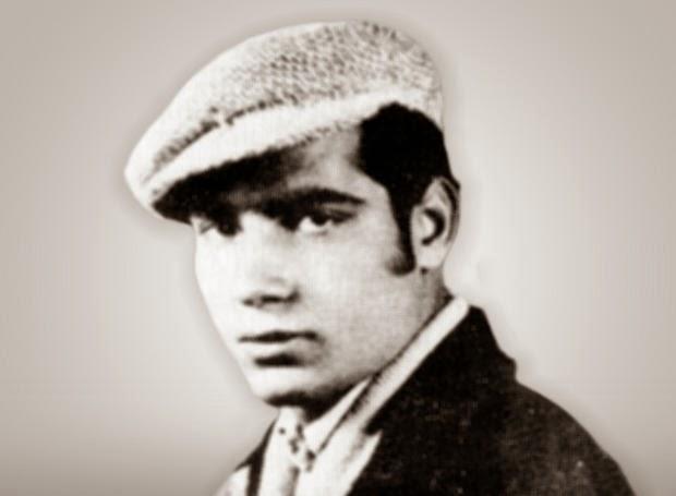 Ευαγόρας Παλληκαρίδης: 27 Φεβρουαρίου 1938 (video)