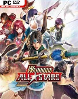 Warriors All-Stars PC Full [Descargar ISO] [MEGA]