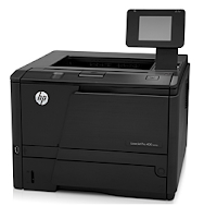 HP LaserJet Pro 400 M401 Series Driver Download Mac - Win