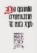 Capa de Vita Christi