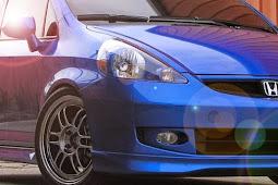 Perbedaan Honda Jazz GD3 Tipe VTEC dan i-DSI