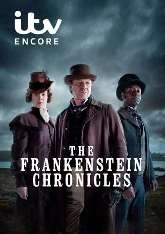 Baixar The Frankenstein Chronicles 1ª Temporada Dublado e Legendado