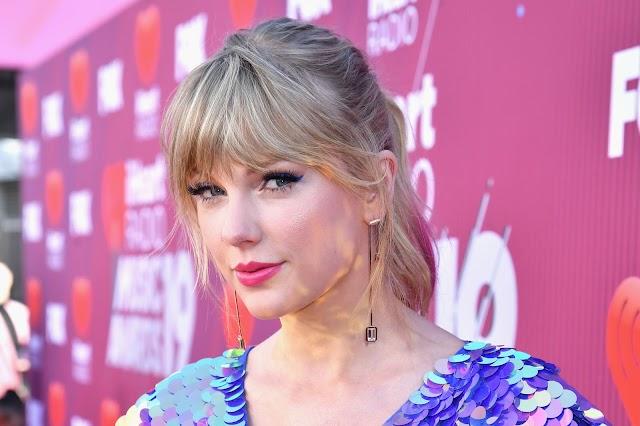 Taylor Swift deve trazer nova turnê ao Brasil em 2020