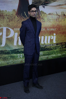 Anushka Sharma with Diljit Dosanjh at Press Meet For Their Movie Phillauri 012.JPG