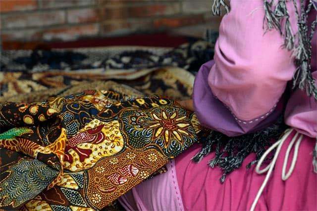 Batik Bali