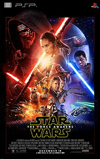Película Star Wars VII