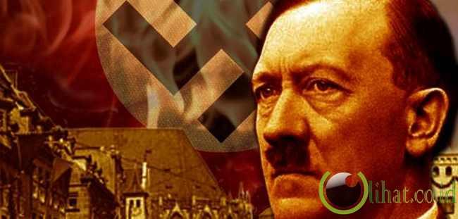 Rencana Mengubah Hitler Menjadi Wanita