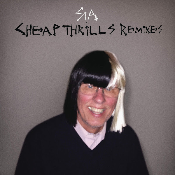 Sia - Cheap Thrills (Remixes) Cover