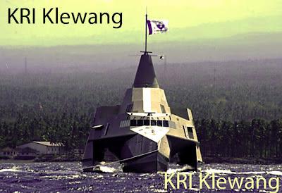 KRI Klewang, Kapal Perang TNI Terbaru