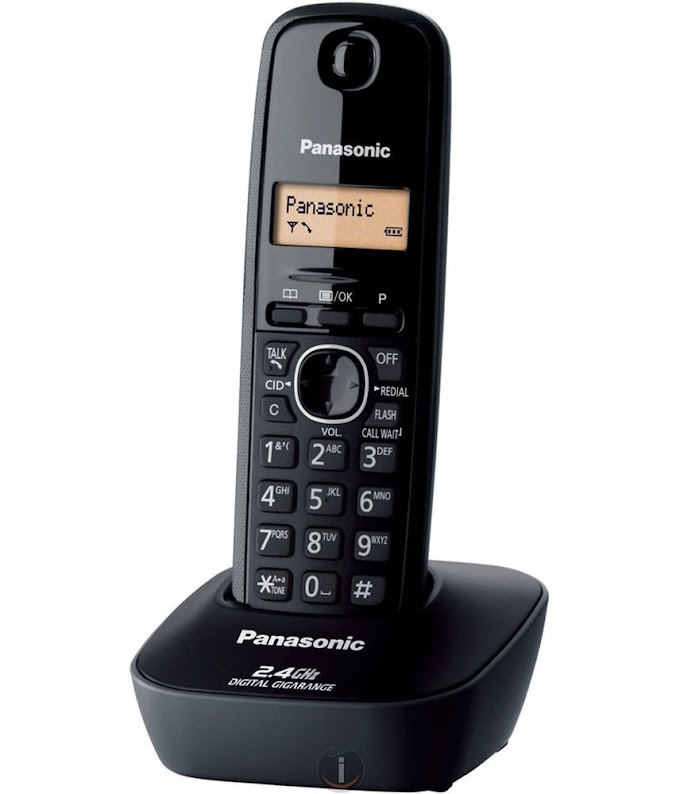 5 Best Selling Cordless Phone Under 2000 in India 2020 (With Reviews & Offers)