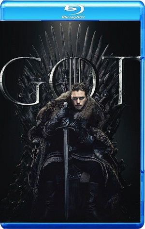 Game of Thrones Season 8 Episode 4 WEB-DL 720p