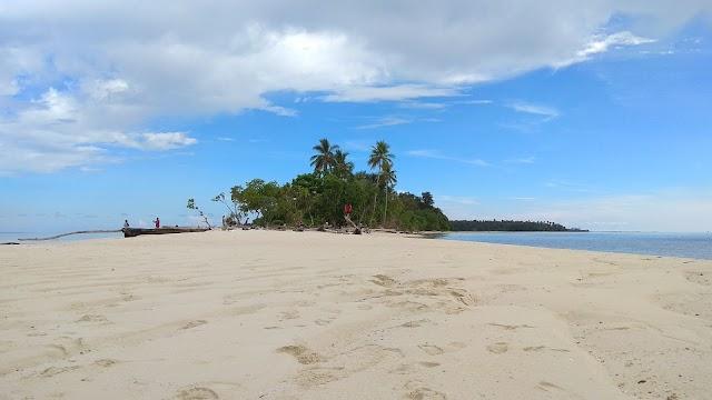 Pulau Rani, Surga Bahari di Kepulauan Aruri