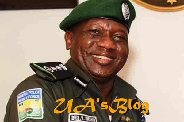 National Assembly Blockade: Read IGP's Full Report To Osinbajo Indicting Daura
