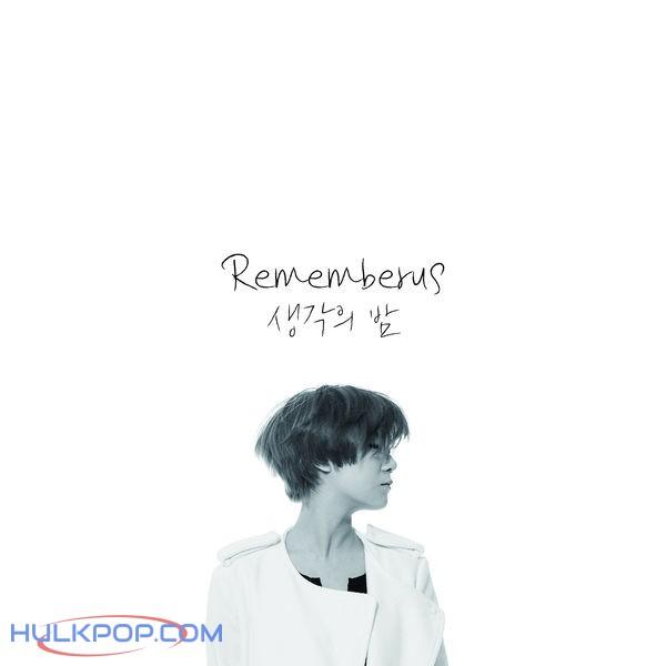 Rememberus – 생각의 밤 – Single