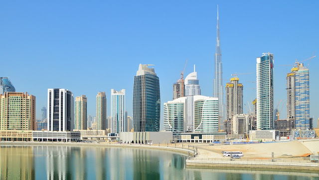 The rise of Dubai as a Luxury vacation destination