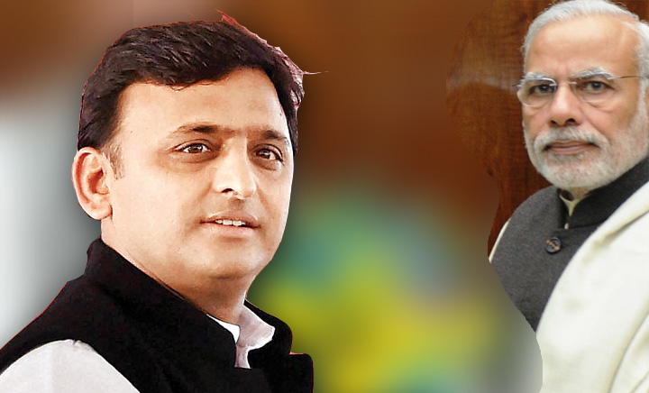 akhilesh-and-modi-ji