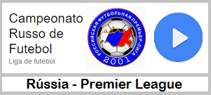 Campeonato Russo Ao Vivo