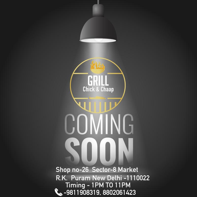 coming soon flyer - Acurlunamedia