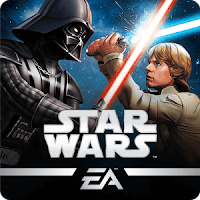 Star Wars Galaxy of Heroes - VER. 0.7.199186 Decreased Enemy (Damage - Heals - God Mode) MOD APK