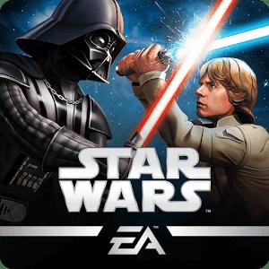 Star Wars Galaxy of Heroes - VER. 0.18.512197 (No Skill CD) MOD APK