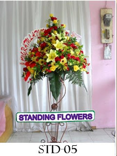 Alamat Toko Bunga Di Selong